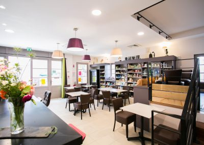 Cafe-Epicerie Grand Brassac