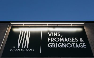 Vins et Vignerons