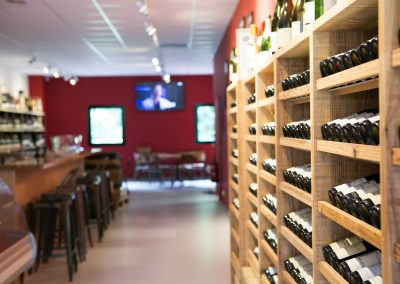 Vin et Vignerons - NOTRE DAME DE SANILHAC