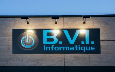 BVI Informatique