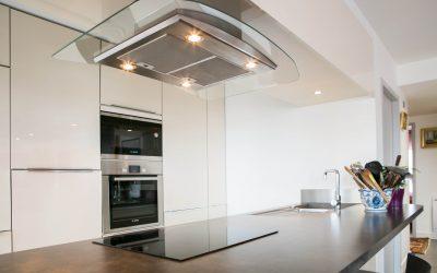Installation électrique appartement