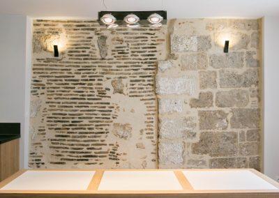 Rénovation complète d'un appartement - PÉRIGUEUX