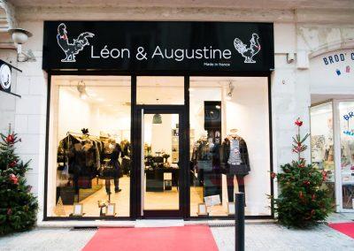 Magasin Léon & Augustine - PÉRIGUEUX