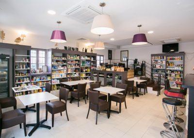 Épicerie Grand Brassac