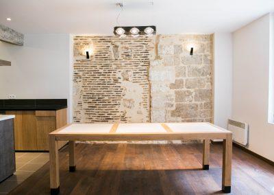 rénovation électricité appartement périgueux dordogne