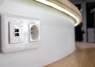 travaux électricité restaurant trélissac dordogne