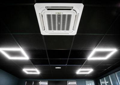 travaux électricité climatisation chauffage plomberie restaurant la teste de buch dordogne