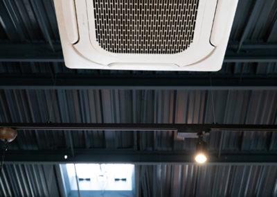 travaux électricité chauffage plomberie restaurant la teste de buch dordogne